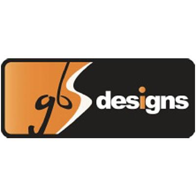 gb design logo